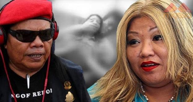 Rani Kulup Nafi Ditangkap, Dakwa Tiada Selera Mahu Rogol Siti Kassim