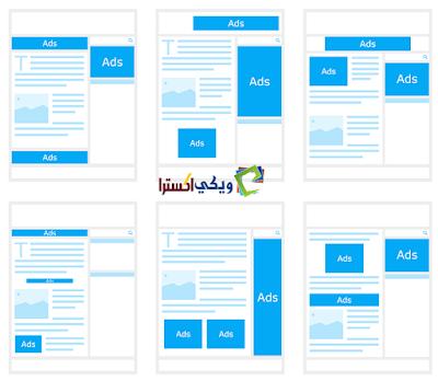 كيفية تثبيت اعلانات Adsense Ads على بلوجر (الدليل الكامل)