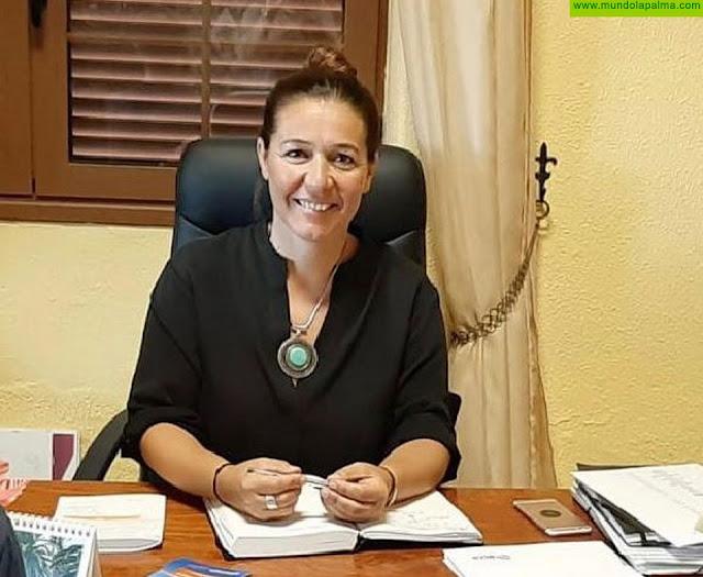 Fuencaliente suspende sus citas festivas hasta el mes de agosto