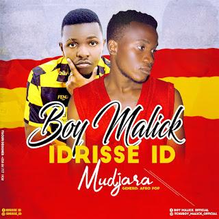 Boy Malick – Mudjara (feat. Idrisse ID) ( 2019 ) [DOWNLOAD]