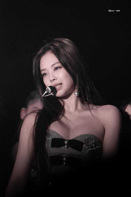 Kbiz thiếu gì các idol gợi cảm nhưng sexy mà vẫn tinh tế như Jennie thì lại hiếm