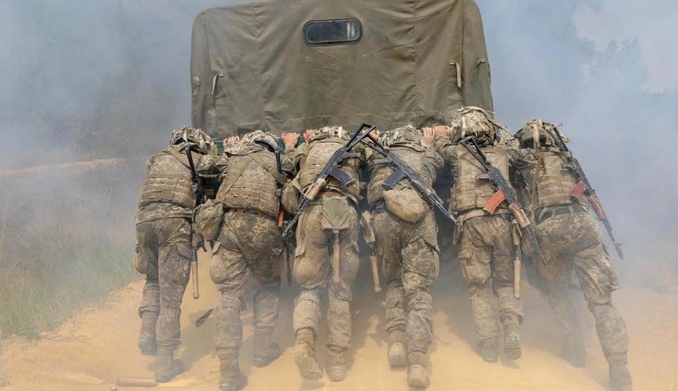 чи отримає армія у 2022 році більше грошей