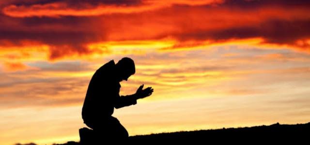 Hukum Berdoa Mengancam Tuhan Demi Pilpres