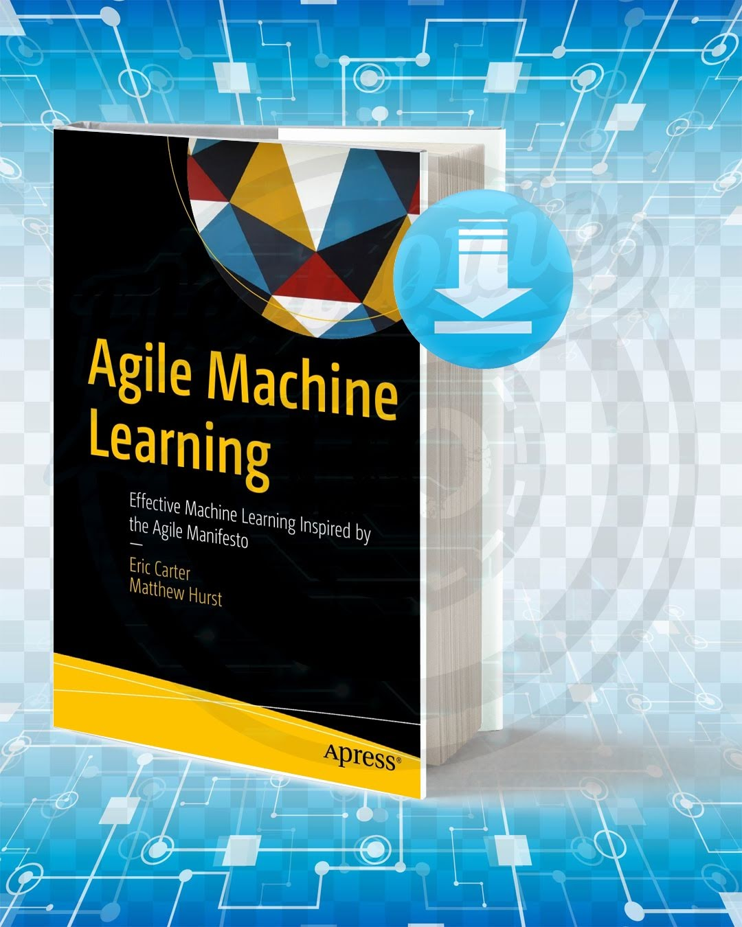 Free Book Agile Machine Learning pdf.