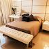 Πώς να κάνετε το σπίτι σας να δείχνει σαν δωμάτιο ξενοδοχείου