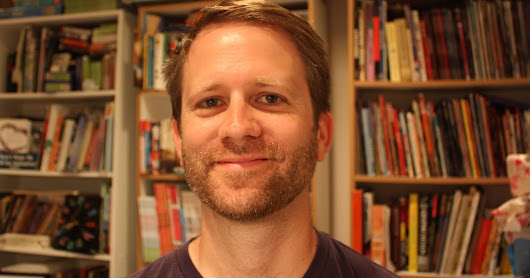 The Power of the Picture Book: Matthew Cordell