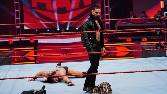 Grupo de Seth Rollins deverá ter novo membro em breve