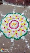 राम मंदिर उत्सव : अब यहां भी झूमे लोग,बँटी मिठाइयां,फूटे पटाखे, उत्सव का माहौल....और भी बहुत कुछ हुआ ......