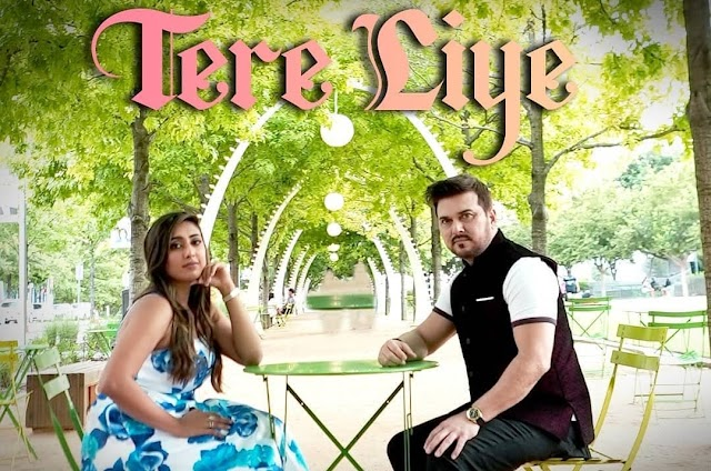 Musical album 'Tere Liye' released; comments says feel good