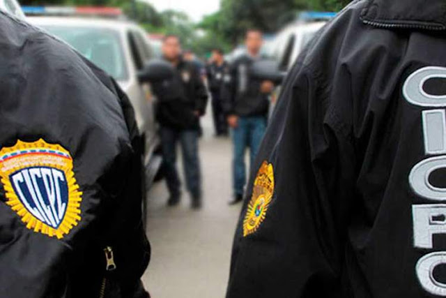 Cinco detectives presos por asesinar a Yonbeikel