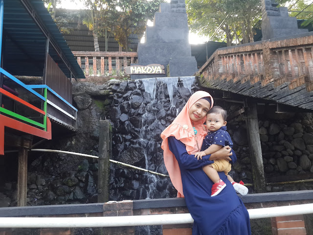 Makoya Dapur Bakar serasa di Bedugul Bali
