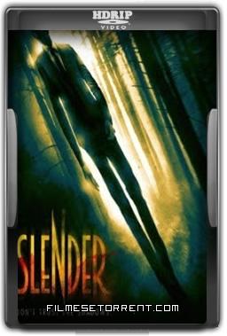 Slender Torrent HDRip Legendado 2016