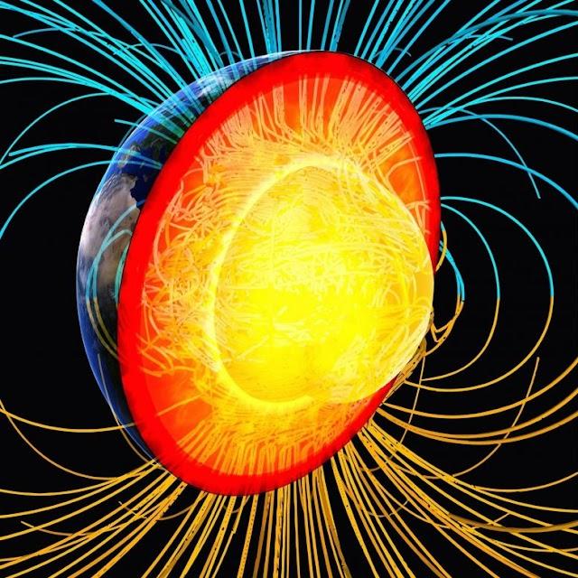 Η αντιστροφή των πόλων της Γης πριν 42.000 χρόνια πυροδότησε οικολογικές αλλαγές