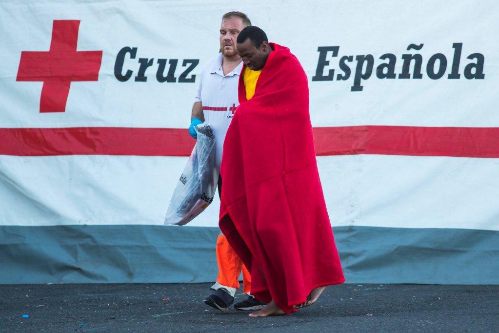 Espagne : plus de 600 migrants ont débarqué aux Canaries et en Andalousie en 48 heures