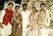 Akkineni Akhil Engagement photos