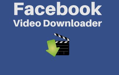 كيفية تحميل فيديوهات من فيسبوك؟