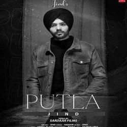 Putla Jind MP3 Song Download 2020 | Simar Sethi | Maahir | Latest Punjabi Song 2020 | lyricstuff.Com