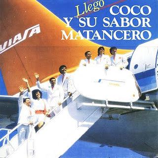 LLEGO - COCO Y SU SABOR MATANCERO (1988)
