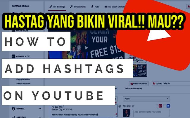 Inilah Cara Membuat Tag Youtube yang Baik dan Benar, Pemula Wajib Tahu