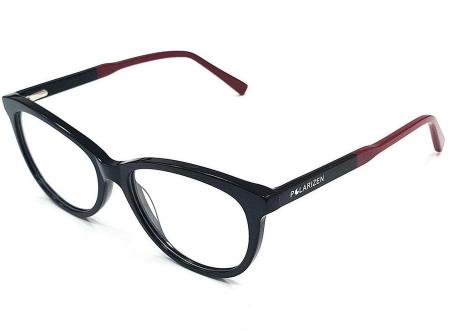 Ochelari dama cu lentile pentru protectie calculator Polarizen PC WD2035 C1