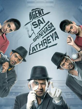 Agent Sai Srinivas Athreya remake in Hindi HeyAndhra.com