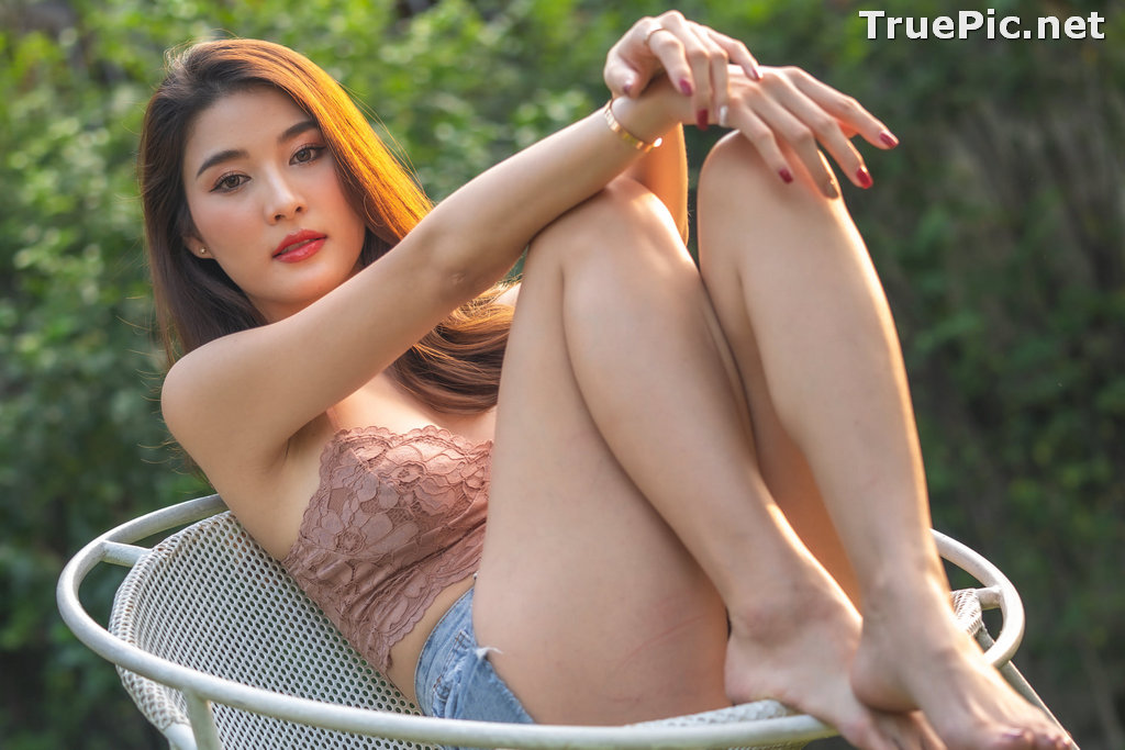Image Thailand Model - Ness Natthakarn (น้องNess) - Beautiful Picture 2021 Collection - TruePic.net - Picture-130