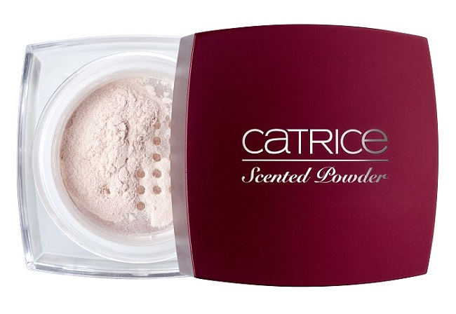 Catrice - ProvoCatrice - Scented Powder