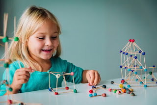 Girl Power(ed): 5 STEM Activities and Lessons for Girls