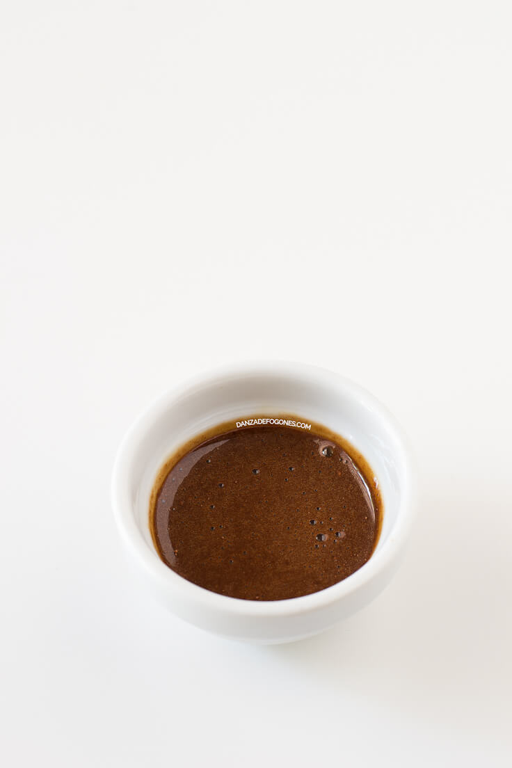 Healthy Chocolate Sauce
