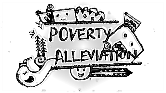 Poverty alleviation and Employment generation in India Part 1