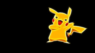 Pikachu Pokemon Background