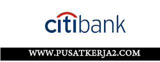 Loker Daerah Medan SMA SMK D3 S1 Juli 2020 di Citi Bank