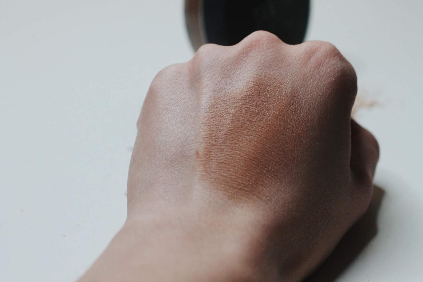 Sampure mineralne kosmetyki do makijażu