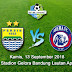 Persib VS Arema FC Digelar Kamis, 13 September 2018