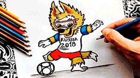 camiseta personalizada mundial rusia
