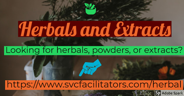 Image describing herbal and extracts supplier