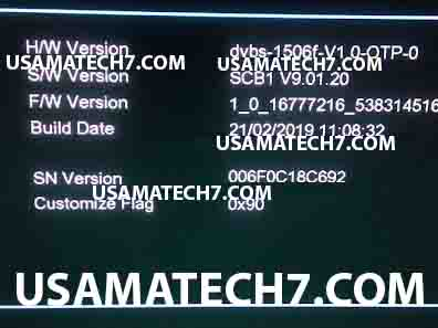 1506f New Software - Usama Tech7