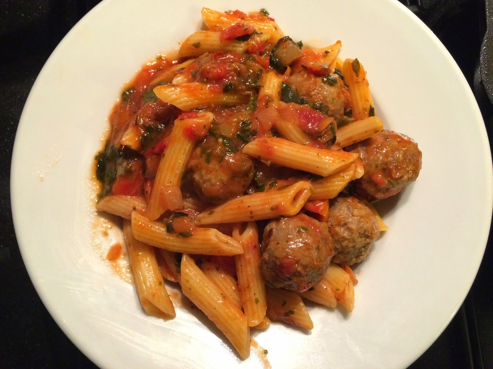 slimming-world-meatballs-and-pasta-ready-meal