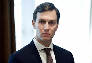 JARED KUSHNER 'FAILED TO DISCLOSE EMAILS FROM CLOSE PUTIN ALLY'