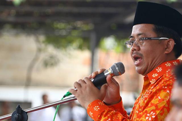 Sohibul Iman: Bersatu dengan Rakyat, TNI Makin Kuat