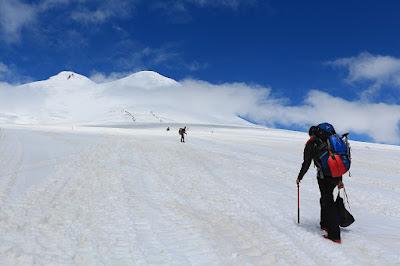 formalności na Elbrus