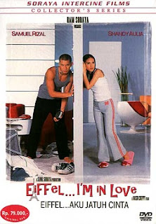 tinggal dengan keluarganya yang serasi Download Film Eiffel I'm in Love (2003) WEB-DL Full