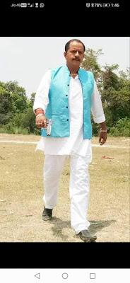 umesh singh bhojpuri actor