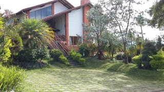 Villa Murah Di Lembang Dekat Tempat Wisata Dan Rekreasi