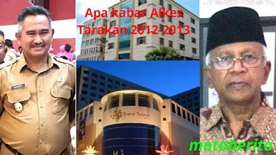 mantan dan walikota tarakan terlibat kasus mall gtm tarakan