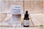 Review :: DR. WU Intensive reparing serum
