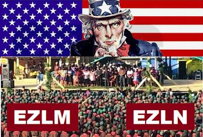 EZLM SE UNE EN CHIAPAS AL EZLN