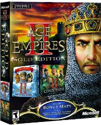 Age Of Empires II Gold Edition Setup and Crack!