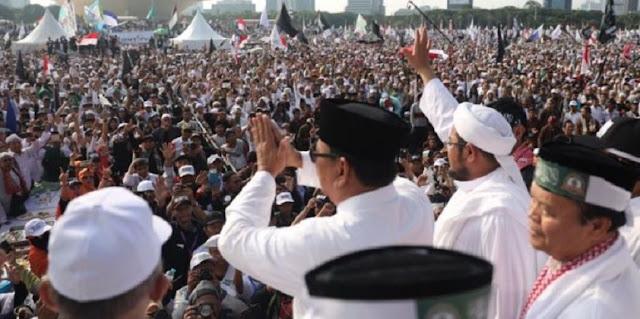Gelar Flashmob Terpanjang di Dunia, PKS Kerahkan 1 Juta Kader di Kampanye Akbar Prabowo Besok