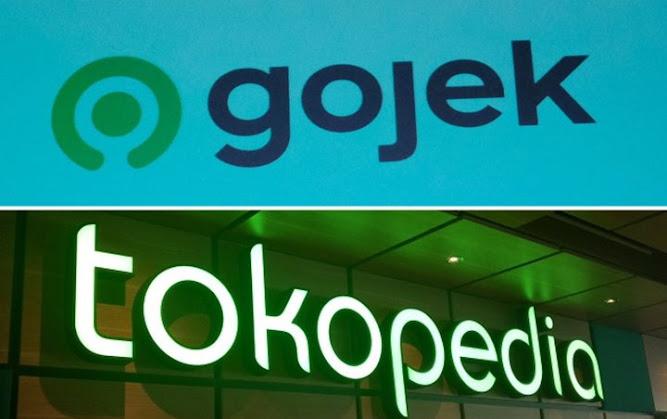 gojek dan tokopedia akan merger